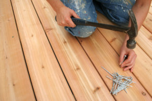 Perth Outdoor Carpentry installation and construction services