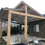 Unique Style timber pergola